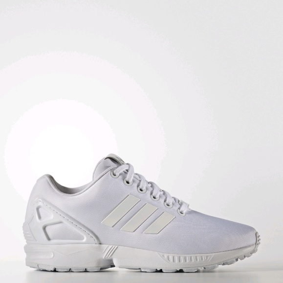 adidas zx flux rose clair